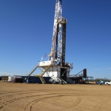 South Texas Drilling