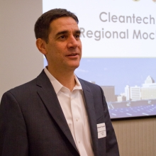 Clean Tech Open Mock Judging
