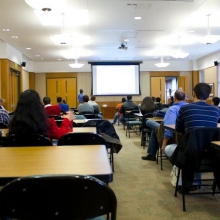 Lunch and Learn 2012 - Sandia National Laboratories