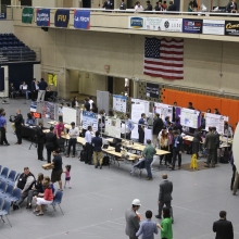 UTSA Tech Symposium 2016
