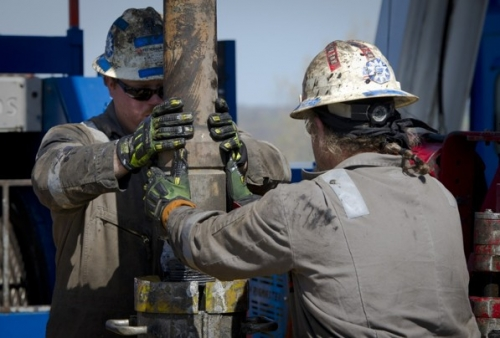 The new boom: Shale gas fueling an American industrial revival