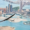 Solar plane set to tour the world!