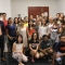 University of Montana(Maureen and Mike Mansfield Center) visit UTSA