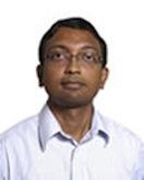 Hariharan Krishnaswami, Ph.D.
